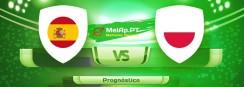 Espanha vs Polónia – 19-06-2021 19:00 UTC-0