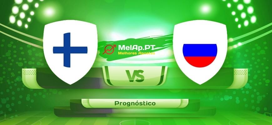 Finlândia vs Rússia – 16-06-2021 13:00 UTC-0