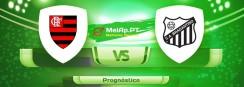 Flamengo vs Bragantino-Sp – 20-06-2021 00:00 UTC-0