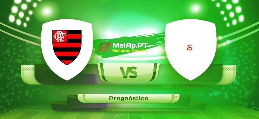 Flamengo vs Fortaleza-Ce – 23-06-2021 22:00 UTC-0