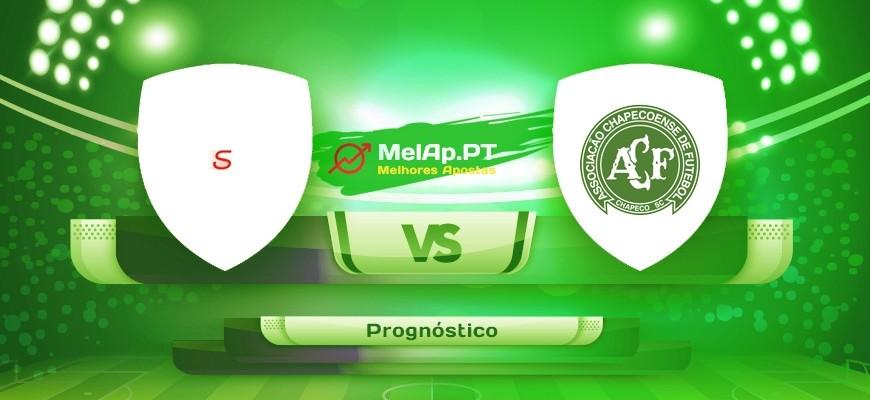 Fortaleza-Ce vs Chapecoense SC – 30-06-2021 19:00 UTC-0