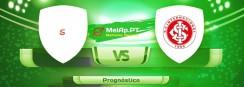 Fortaleza-Ce vs Internacional – 06-06-2021 19:00 UTC-0