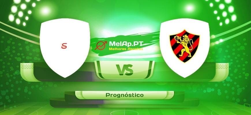 Fortaleza-Ce vs Sport Recife – 13-06-2021 23:30 UTC-0