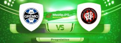 Gremio FB Porto Alegrense RS vs CA Paranaense PR – 13-06-2021 19:00 UTC-0