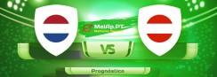 Holanda vs Áustria – 17-06-2021 19:00 UTC-0