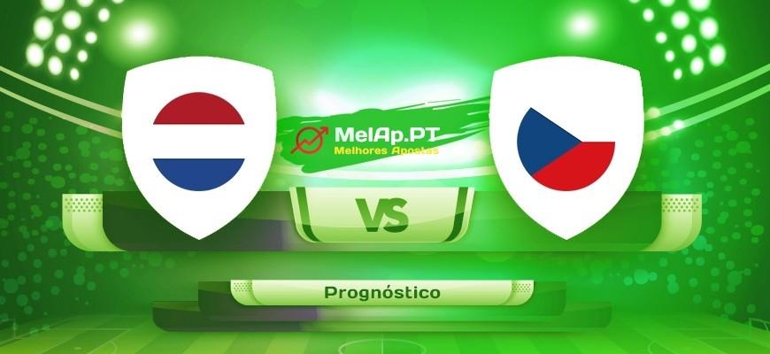 Holanda vs República Checa – 27-06-2021 16:00 UTC-0