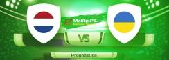 Holanda vs Ucrânia – 13-06-2021 19:00 UTC-0