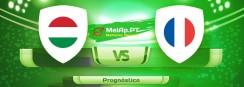 Hungria vs França – 19-06-2021 13:00 UTC-0