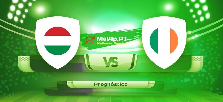 Hungria vs Irlanda – 08-06-2021 19:00 UTC-0