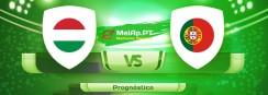 Hungria vs Portugal – 15-06-2021 16:00 UTC-0