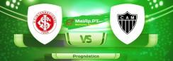 Internacional vs Atletico Mineiro – 16-06-2021 22:00 UTC-0