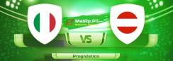 Itália vs Áustria – 26-06-2021 19:00 UTC-0