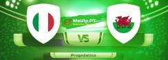 Itália vs País De Gales – 20-06-2021 16:00 UTC-0