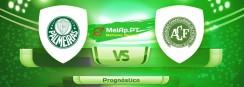 Palmeiras vs Chapecoense SC – 06-06-2021 21:15 UTC-0
