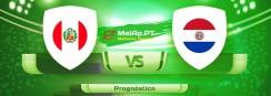 Perú vs Paraguai – 02-07-2021 21:00 UTC-0
