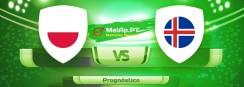 Polónia vs Islândia – 08-06-2021 16:00 UTC-0