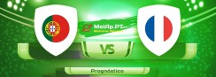 Portugal vs França – 23-06-2021 19:00 UTC-0