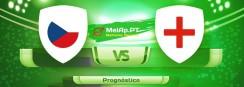 República Checa vs Inglaterra – 22-06-2021 19:00 UTC-0