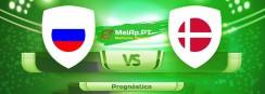 Rússia vs Dinamarca – 21-06-2021 19:00 UTC-0
