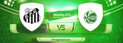 Santos vs EC Juventude RS – 12-06-2021 22:00 UTC-0