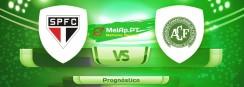 SAO Paulo vs Chapecoense SC – 16-06-2021 22:00 UTC-0