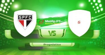 SAO Paulo vs Cuiaba Esporte Clube MT - 23-06-2021 22:00 UTC-0