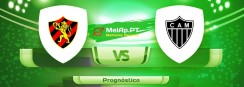 Sport Recife vs Atletico Mineiro – 06-06-2021 23:30 UTC-0