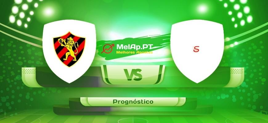 Sport Recife vs Cuiaba Esporte Clube MT – 27-06-2021 23:30 UTC-0