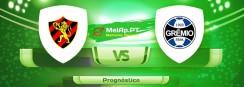 Sport Recife vs Gremio FB Porto Alegrense RS – 17-06-2021 22:00 UTC-0