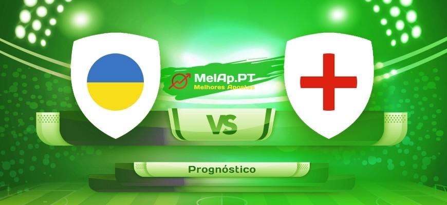 Ucrânia vs Inglaterra – 03-07-2021 19:00 UTC-0