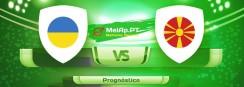 Ucrânia vs República Da Macedónia – 17-06-2021 13:00 UTC-0