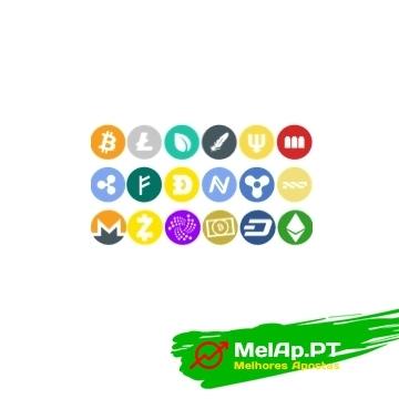Cryptocurrency – Sistema de pagamento para apostas desportivas e jogos de casinos online em Portugal