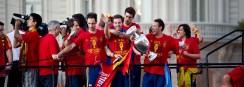 Mesmo patrocínio, enorme diferença: porque é que a Espanha recebe quase 50 milhões de euros a menos do que a Alemanha por causa da marca da camisa?