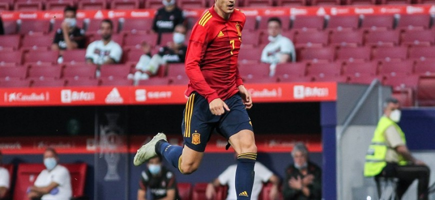 Espanha - Lituânia aposta: último teste para La Roja antes da estreia do Euro | Informações e probabilidades aqui - Melap.PT