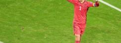 Betting England – Alemanha: Um derby histórico em Wembley | Quem passa aos quartos-de-final | Info & Odds