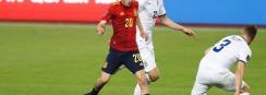 Inglaterra e Espanha, as equipas mais jovens do Campeonato Europeu
