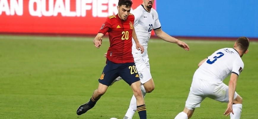 Inglaterra e Espanha, as equipas mais jovens do Campeonato Europeu - Melap.PT