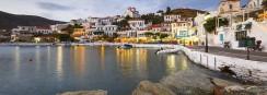 A Interwetten realizou com sucesso a experiência Andros 2021 na Grécia
