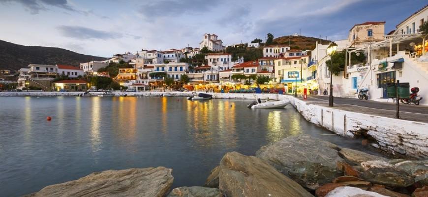 Interwetten realizou com sucesso a experiência Andros 2021 na Grécia - Melap.PT
