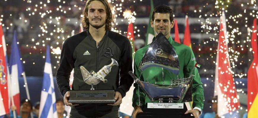 Roland Garros Final Betting: Djokovic e Tsitsipas vão para a glória em Paris | Quem vai ganhar | Informações e probabilidades - Melap.PT