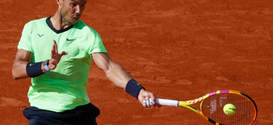 Aposta Rafael Nadal - Jannik Sinner: o adversário de Rafa a caminho das quartas de final em Roland Garros - Melap.PT