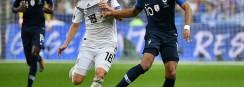 Apostas França – Alemanha: final antecipada no Grupo F do Campeonato da Europa : Quem ganha ? Informações, previsões e probabilidades