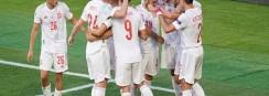 Apostas Croácia – Espanha: La Roja procura chegar às quartas-de-final contra os últimos vice-campeões mundiais | Info & odds aqui