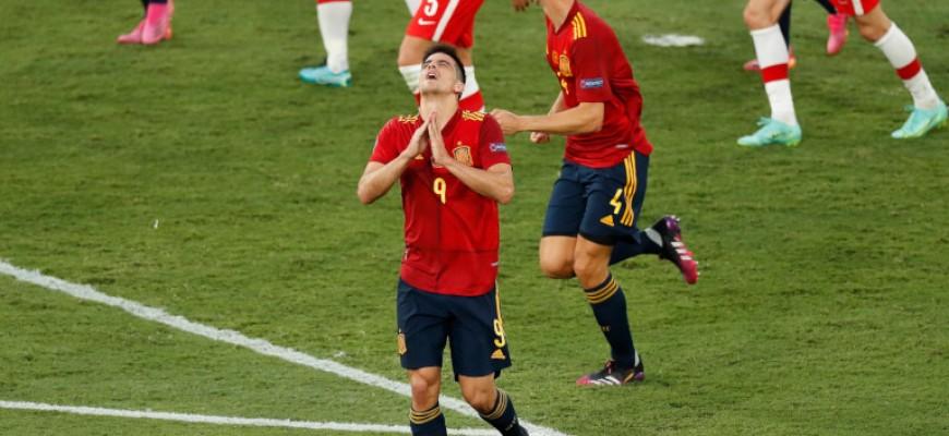 Eslováquia - Espanha apostas: só uma vitória para Espanha   Será que desta vez podem ganhar? Informação, factos & probabilidades - Melap.PT