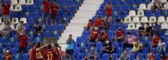 Espanha aposta – Suécia: La Roja para enfrentar as probabilidades | Como se vão sair na estreia? | Informações e probabilidades