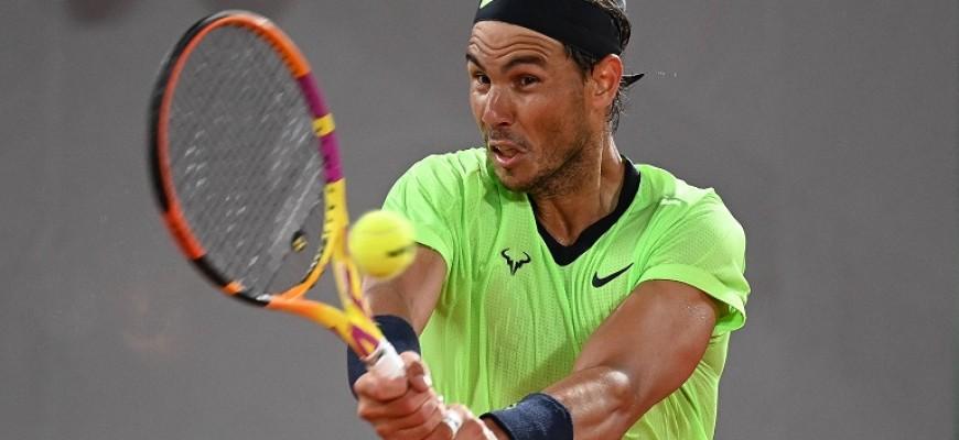 Rafael Nadal - Cameron Norrie aposta nas probabilidades: Rafa quer manter a dinâmica em Roland Garros | Informações e probabilidades aqui - Melap.PT