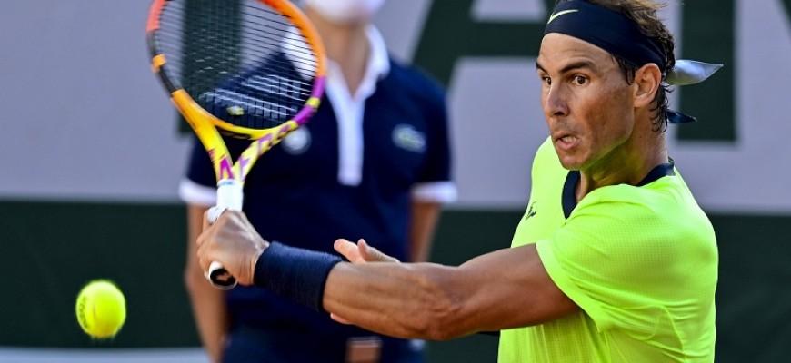 Rafael Nadal - Diego Schwartzman aposta nas probabilidades: Rafa procura chegar às meias-finais de Roland Garros | Info & odds - Melap.PT