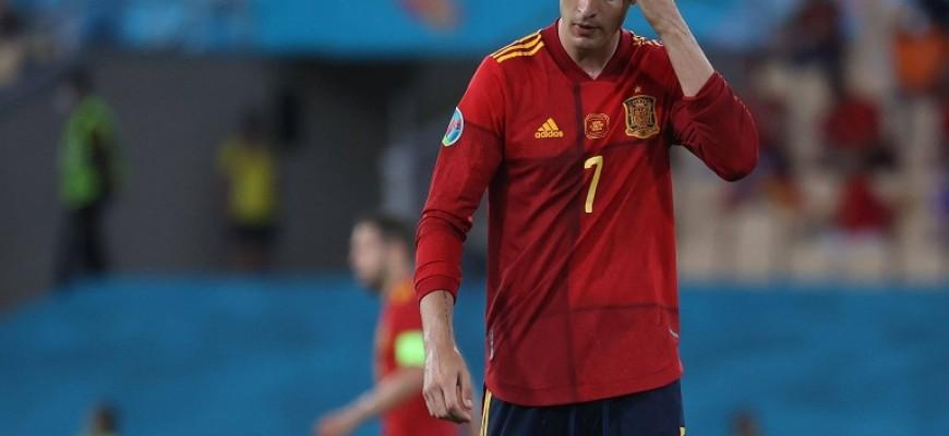 A estreia da Espanha no Euro sem golo: quais são as suas opções de ataque? Possíveis marcadores e probabilidades - Melap.PT