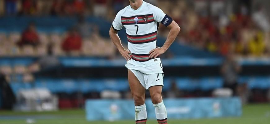 Euro: Cristiano Ronaldo: Continuará a ser o melhor marcador? Os seus principais rivais - Melap.PT