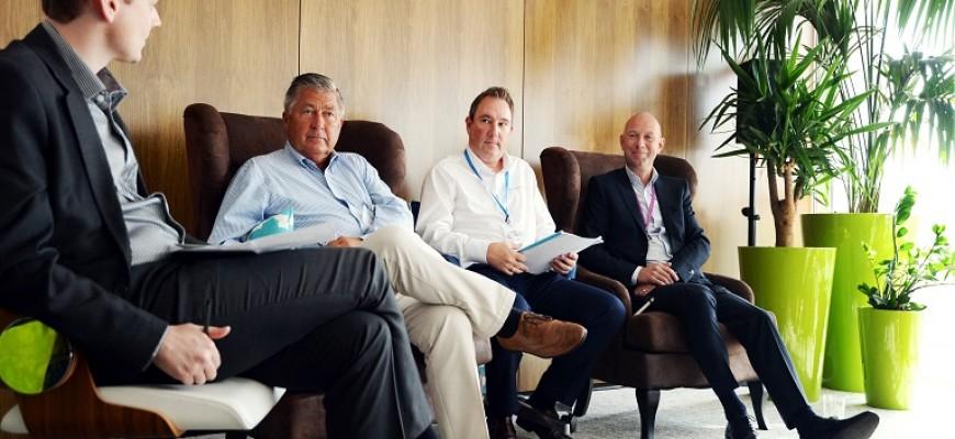 Betsson celebra 10 anos de parceria com a Enteractive - Melap.PT